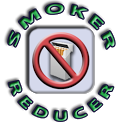 Smoker Reducer Quit Smoking icon