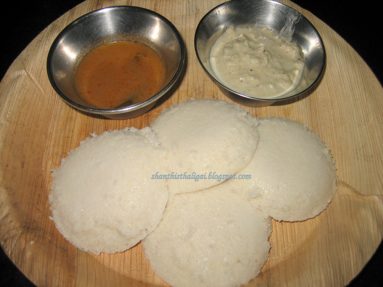 How to make idli, How to make soft idli