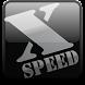 倍速再生: xSpeedPlayer 語学、音楽の練習に