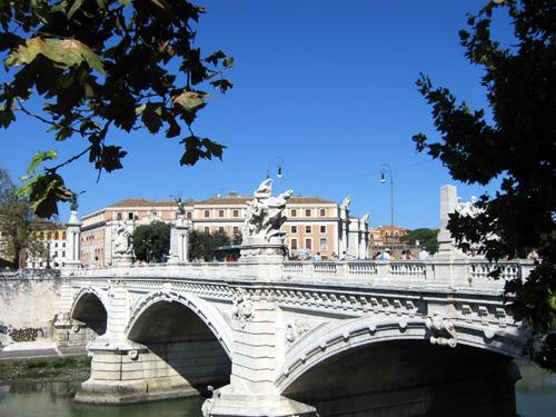Cầu Saint Angelo