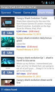 Hungry Shark Evolution Free Fa - screenshot thumbnail