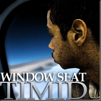 Timid Covers Erykah Badu's Window Seat