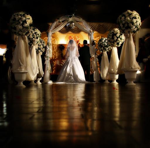 Wedding Chapel Decoration Ideas: SMY: Church Decoration!
