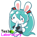 Kakao Talk Miku HD Theme icon