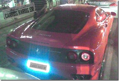Ferrari Modena Challange Stradale (4-4) 4  849f9b935e02a
