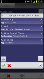 Wave Control Screenshot 8