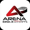 ARENA FM 89,4