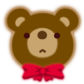 KumaTimer R :Bear's Face Timer