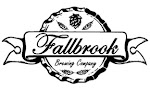 Logo for Fallbrook Brewing Company
