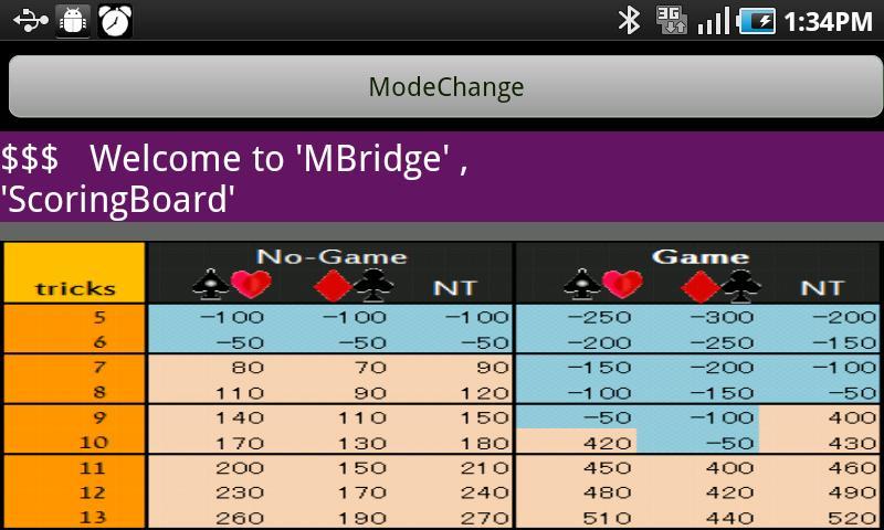 M-Bridge- screenshot