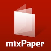 mixPaper Viewer for Android