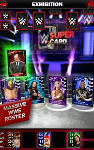 WWE SuperCard Screenshot 28