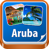 Aruba Offline Travel Guide