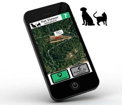 jelocalise Pet Tracker