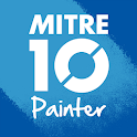 Mitre 10 Virtual Wall Painter icon