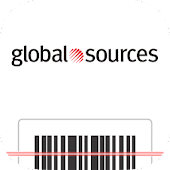 Global Sources Scanner App