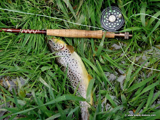 Fishing in Pennsylvania – Jim and Garry on Spring and Penn's Creeks