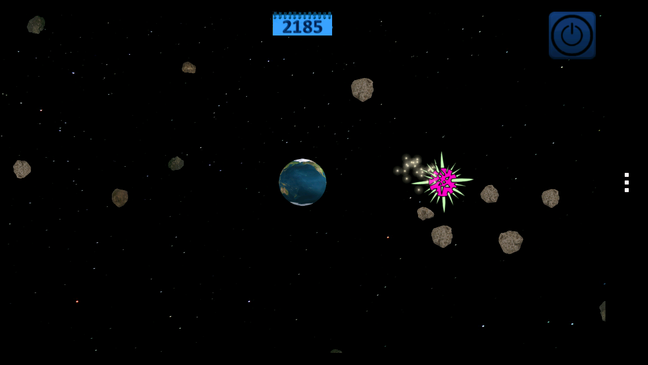 The end of earth (free)- screenshot
