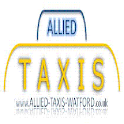 Allied Taxi icon