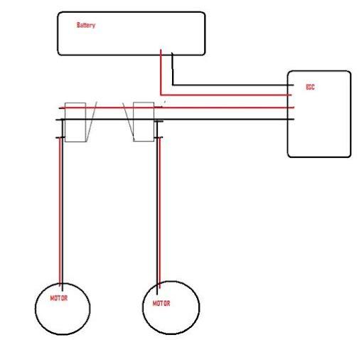 mamba max pro wiring diagram ford c max towbar wiring diagram rccrawler forums - need wiring diagram #10