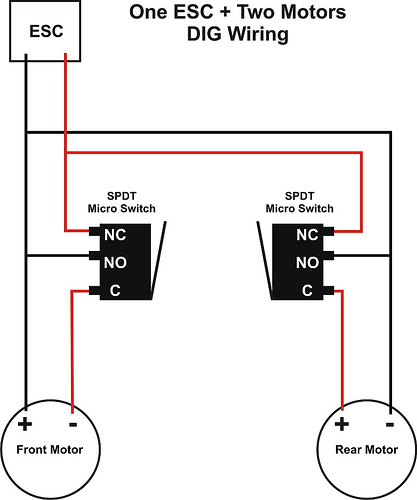 mamba max pro wiring diagram isuzu d max 4wd wiring diagram