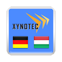 German<->Hungarian Dictionary icon