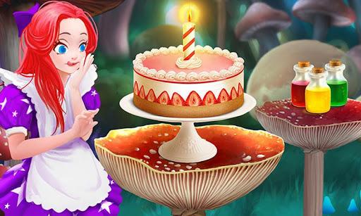 Fairy Tale Food: Magic Bakery