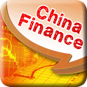Financial Chinese icon