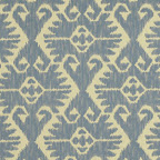Robert Allen Country Cabin Ikat