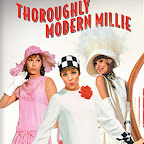 The film of Thoroughly Modern Millie with Julie Andrews