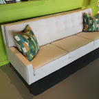 Eisenhower Sofa 2