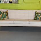 Eisenhower Sofa