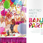 I wanna go to this party!