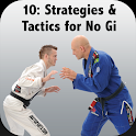 BigStrong 10, No Gi Strategies icon
