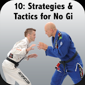 BigStrong 10, No Gi Strategies