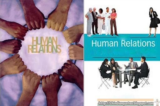 Human Relations Quotes. QuotesGram