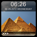 Pyramids of Giza Go Locker icon