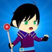 Rival Archer