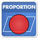 Proportion logo
