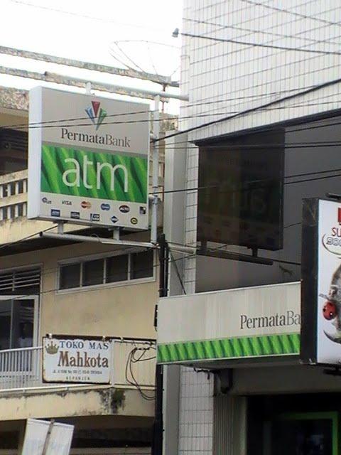 Permata Bank Kepanjen Indonesia