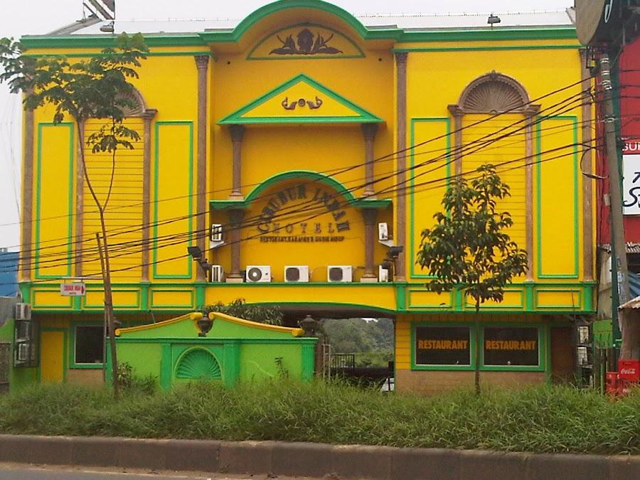 Hotel Cibubur Indah Inn