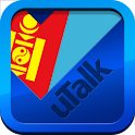 uTalk Mongolian icon