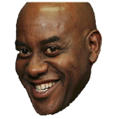 Ainsley Soundboard (Parody)