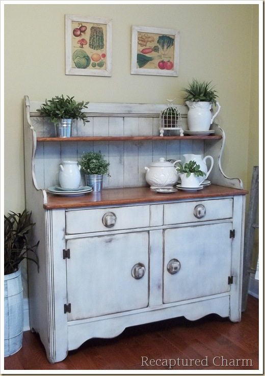early 20 century hutch 007