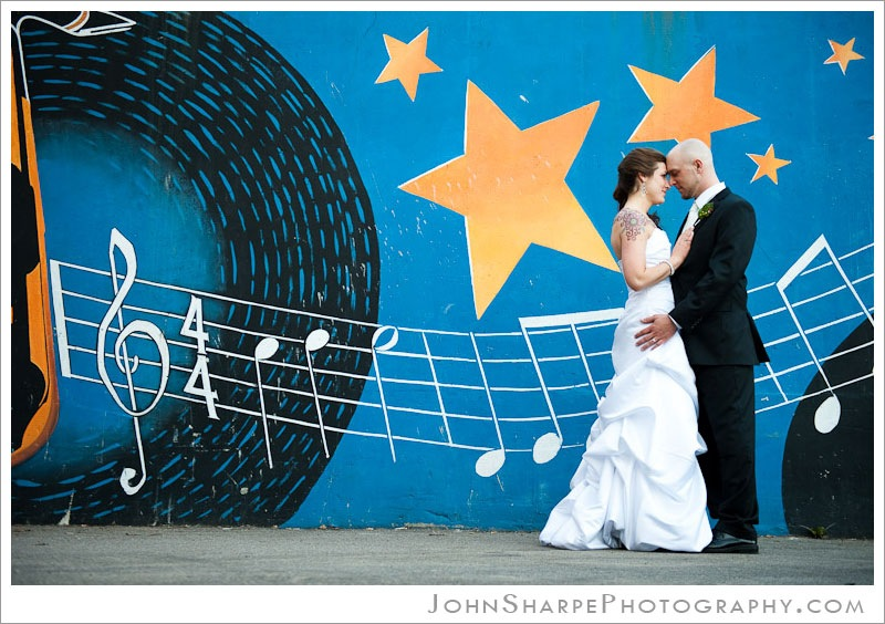 Mi Famiglia St Cloud Wedding Photographers