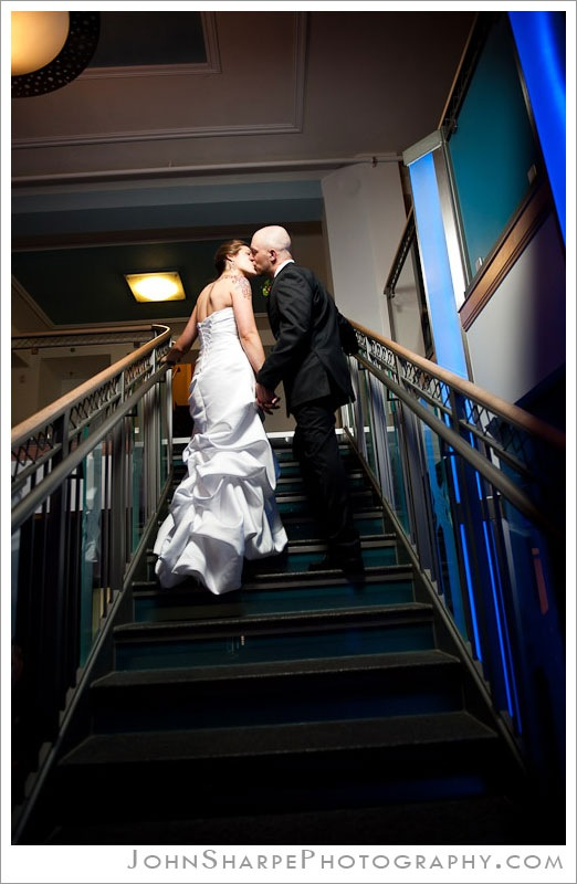 Mi Famiglia St Cloud, MN Wedding Photographers