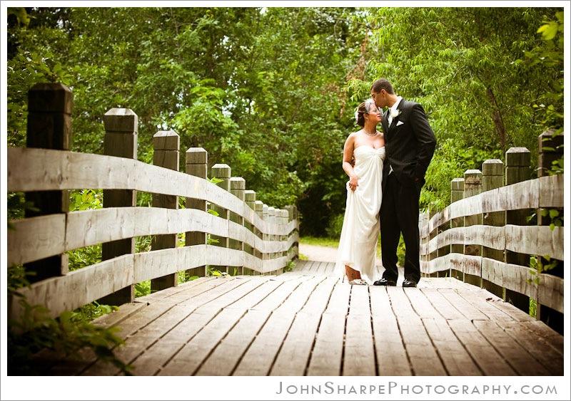 Dakota Lodge in West St Paul, MN Wedding Photographer