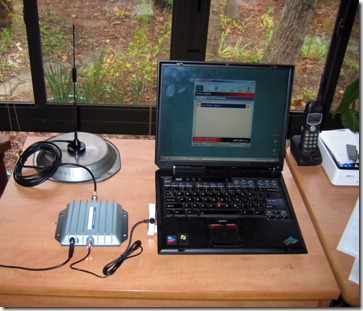 Evdo Tips And Tweaks The Cyfre Ca819 Amplifier Kit Reviewed