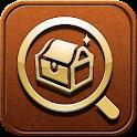 우리동네 보물찾기 - 기프티콘 보물을 찾아내자! icon