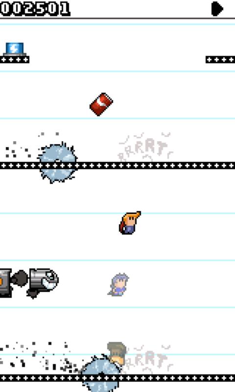Sketchbook Squad - screenshot